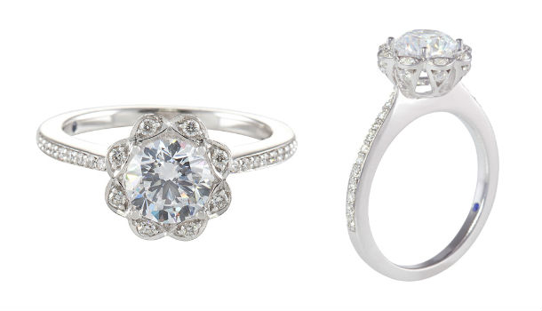 Top 5 California Engagement Ring Trends