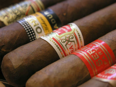 A Multicultural Santa Barbara Cigar Ring Proposal