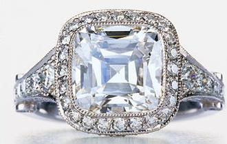 Worlds Most Expensive Engagement Rings Part II