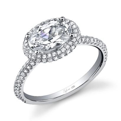 bonnie wright engagement ring - Twilight Wedding Ring
