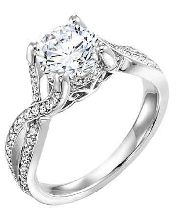Amazing Engagement Rings пїЅпїЅпїЅпїЅ