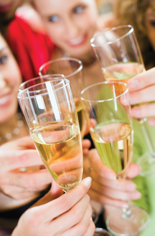 How to Throw an Engagement Party on a Budget