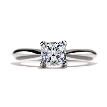 gorgeous princess cut engagement rings engagement 101