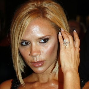 victoria beckham 39 s engagement ring. Black Bedroom Furniture Sets. Home Design Ideas