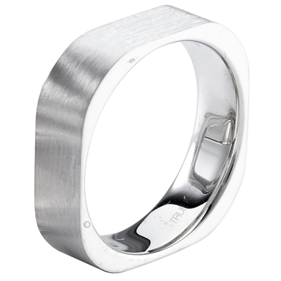 the difference between white gold and platinum