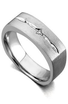 5 Rock Alternative Metals for Mens Wedding Bands Engagement 101
