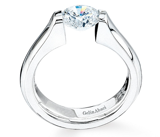 Types Of Engagement Ring Settings Engagement 101