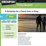 Groupon and Facebook Proposal