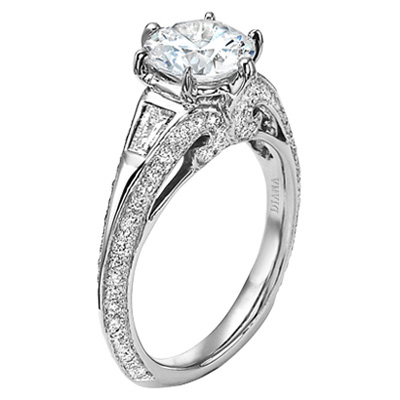 jessica biel engagement ring - Million Dollar Wedding Ring