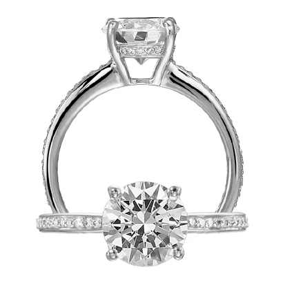 ritani engagement ring - Ritani Wedding Rings