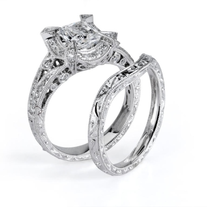 supreme engagement rings - Wedding Engagement Rings