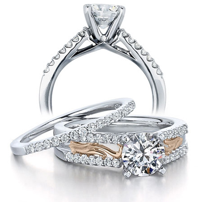 ze bridal wedding ring - Pictures Of Wedding Rings