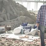 A Top-secret Sand Sculpture Proposal