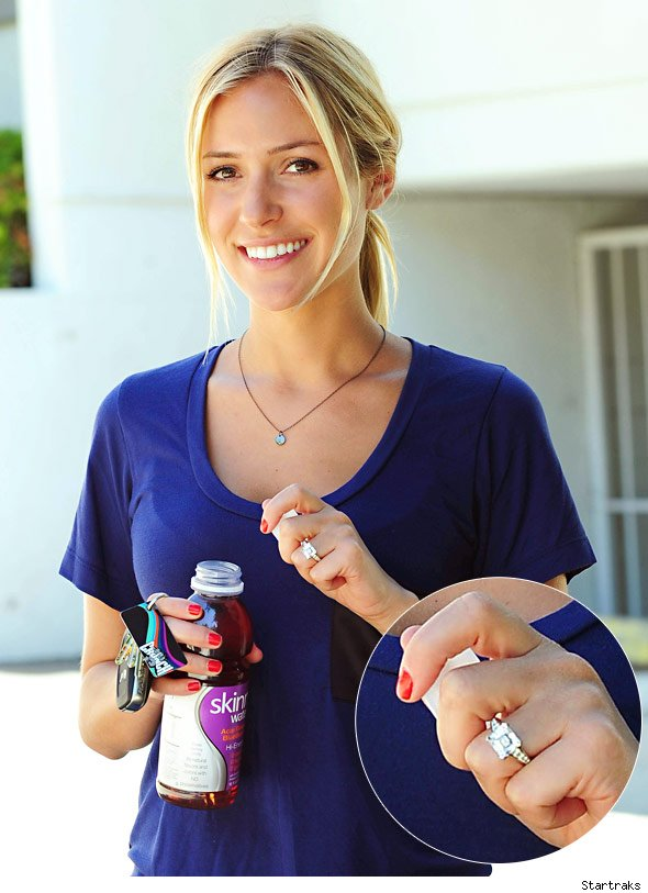 Kristin Cavallari Wedding.Kristen Cavallari Returns Her 5 2 Carat Engagement Ring Engagement 101