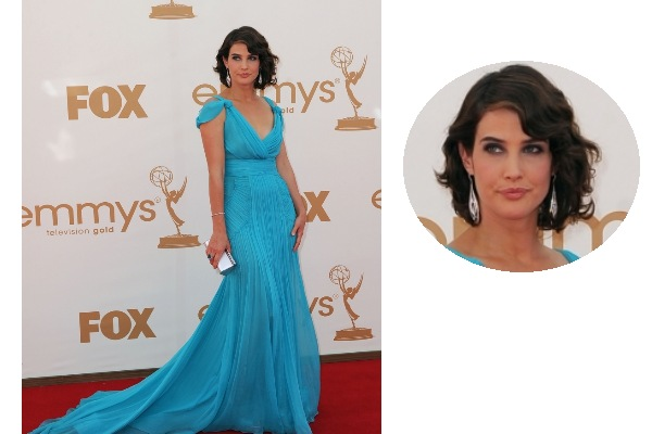 colbie-smulders-diamonds-emmys