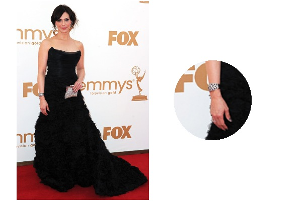 michelle-forbes-diamond-emmys