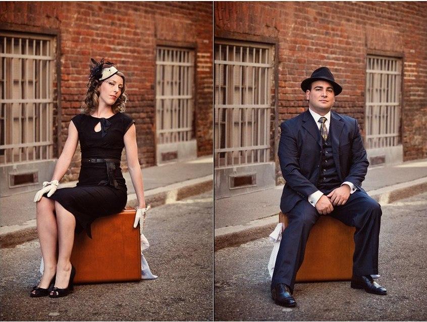 san-francisco-retro-real-couple