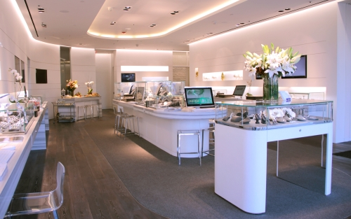 engagement ring store - Wedding Ring Shop