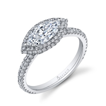 Marquise Pearshaped And Oval Engagement Rings 101 Engagement 101