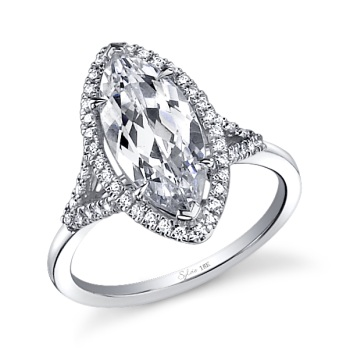 Marquise Pear Shaped And Oval Engagement Rings 101