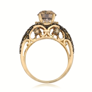 Enement Rings Wedding Diamonds Charms Jewelry From