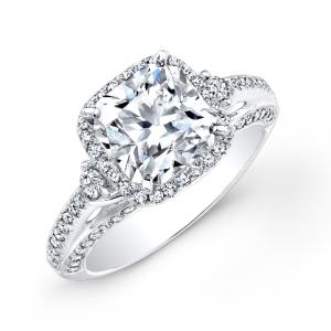 wedding rings and natalie k