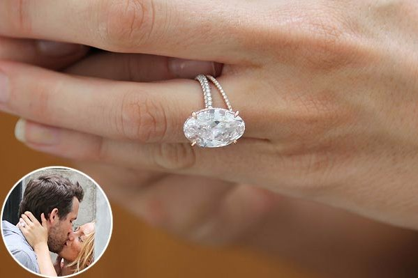 Michelle Kwan S Engagement Ring