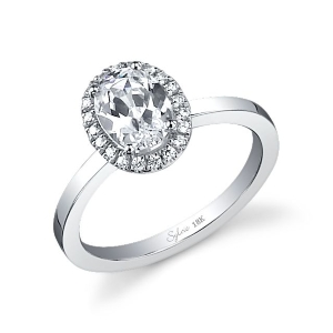 sylvie collection - Affordable Wedding Rings