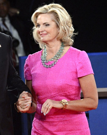 Michelle Obama And Ann Romney Proposals And Engagement
