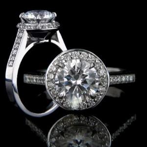 Michelle Obama Ann Romney Engagement Ring Engagement 101