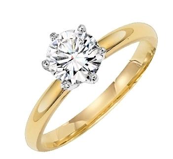 lieberfarb - Obama Wedding Ring