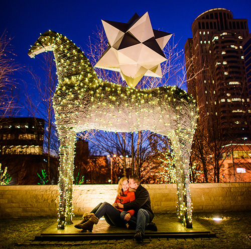 The DOs and DONTs of Proposing at Christmas