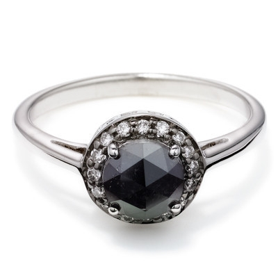 Kat Von D\'s Engagement Ring
