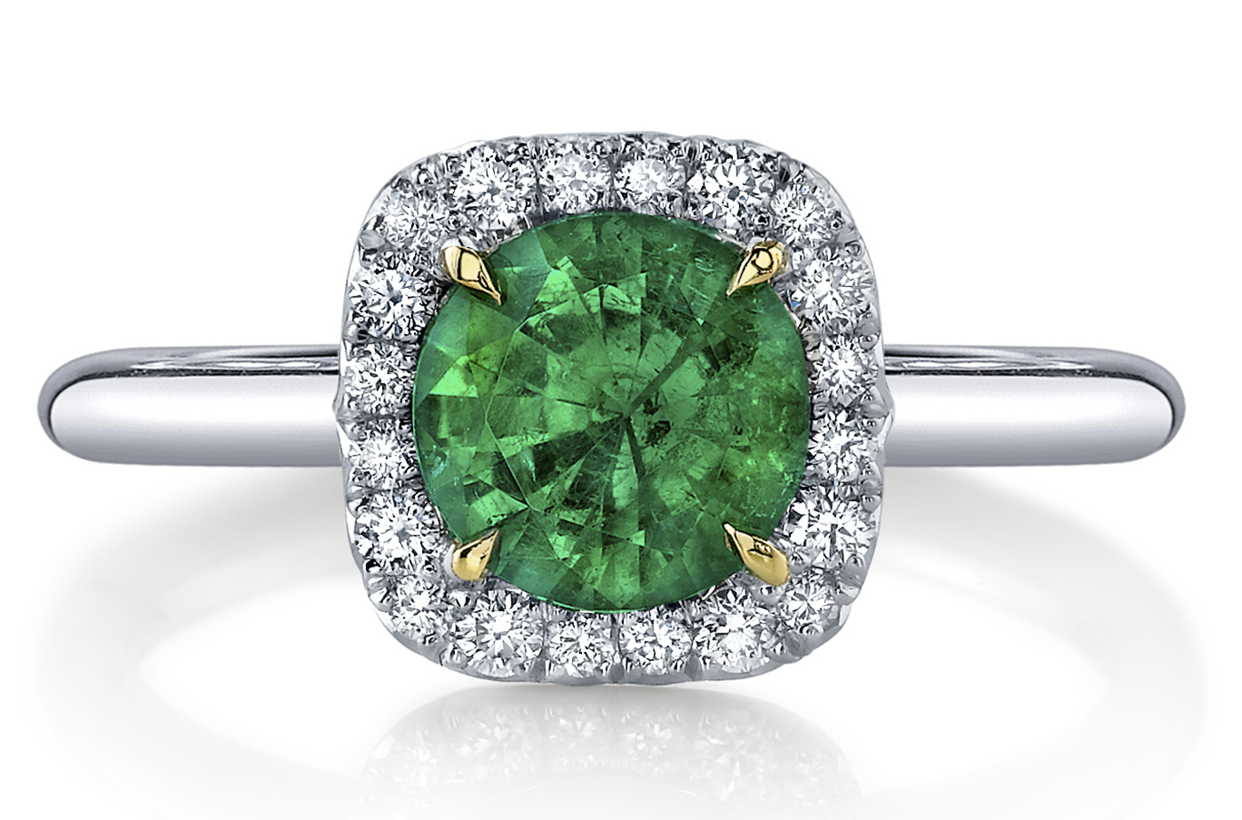 emerald engagement ring Engagement 101