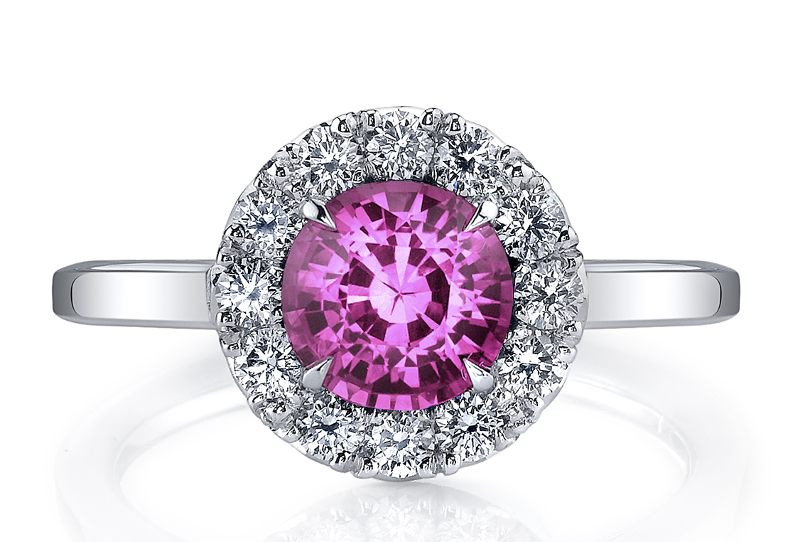 Colorful Engagement Rings at Affordable Prices - Engagement 101