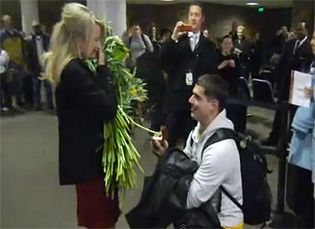 The Ultimate Airport Proposal