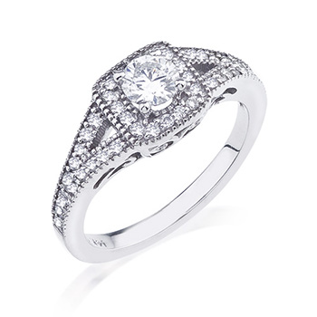 Affordable Engagement Rings by Camelot - Engagement 101