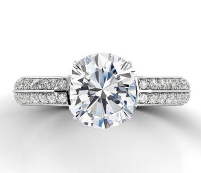 Lana parrilla wedding ring