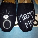3 Ways to Propose With Shoes