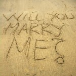 3 Beach Proposal Ideas