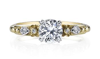 Van Craeynest Engagement Ring 2013 3 Engagement 101