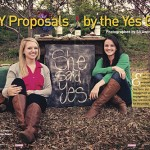 3 Creative Proposal Ideas by the Yes Girls