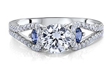 scott kay 2013 engagement rings - Kays Wedding Rings