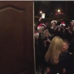 Christmas Eve Proposal