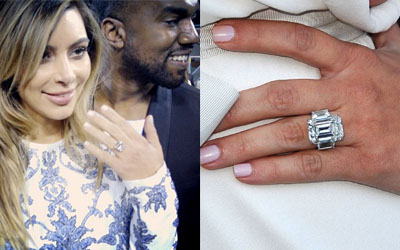 The Top 5 Celeb Proposals of 2013: Who Will Tie the Knot
