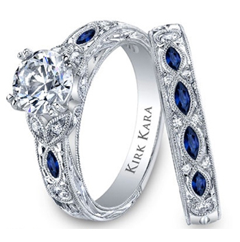 2013 Ring of the Year Winners Engagement 101