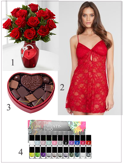 for her - Gifts For Her Valentines Day