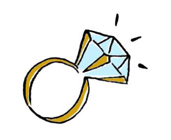 niki engagement ring illustration - Engagement 101