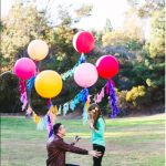 Three Proposal Ideas, Preparing for Spring