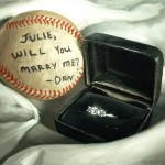 Take Me Out to the Ball Game: 5 Baseball Inspired Proposal Ideas